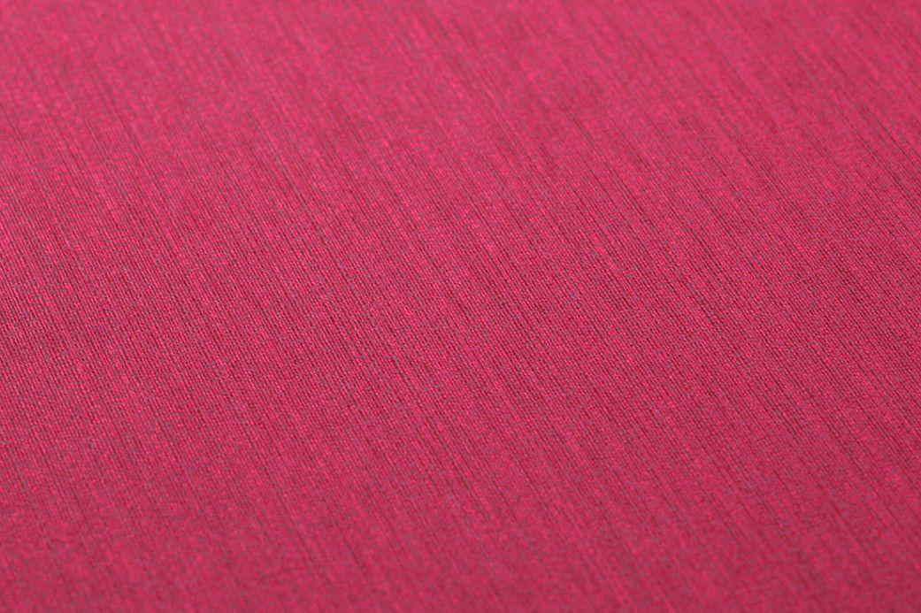 Archiv Carta da parati Textile Walls 01 fucsia Visuale dettaglio