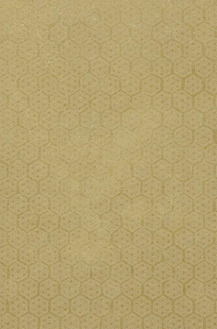 papier peint imana jaune olive beige vert papier peint des ann es 70. Black Bedroom Furniture Sets. Home Design Ideas