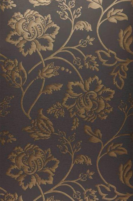Archiv Wallpaper Ninkasi gold Roll Width