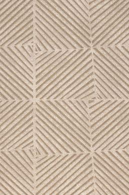 Papel de parede Maion cinza bege Detalhe A4