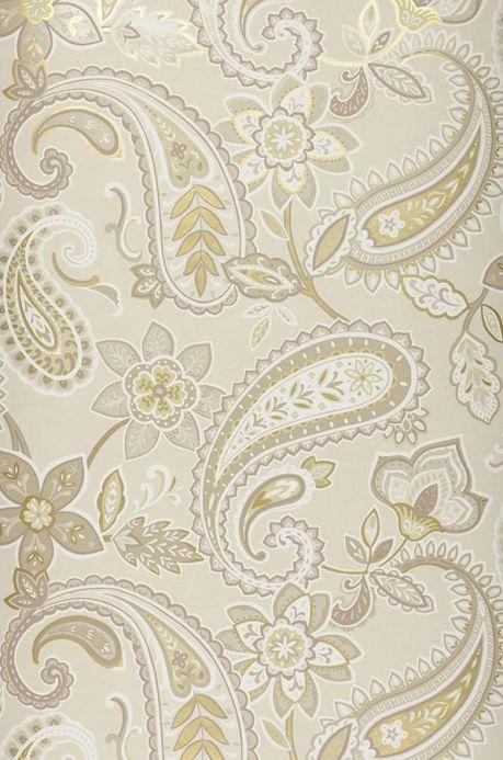 Archiv Wallpaper Delba gold shimmer Roll Width