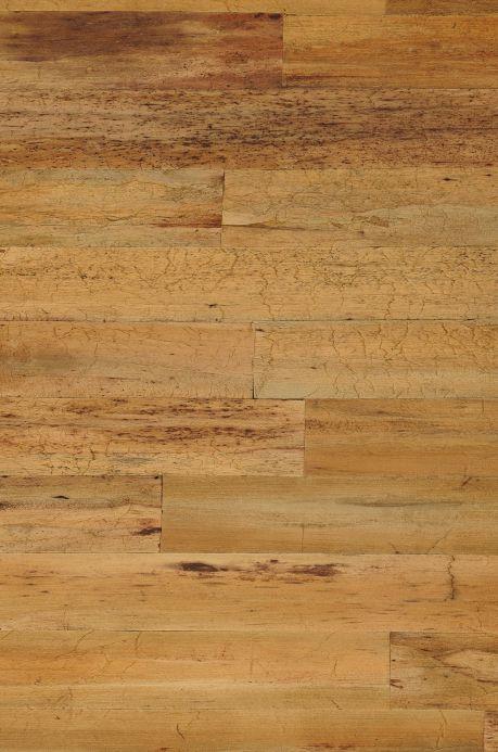 Papel de parede Papel de parede Water Hyacinth 02 bege Detalhe A4