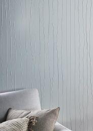 Papier peint Crush Couture 14 gris clair