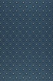 Wallpaper Arkadias pearl blue