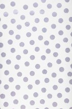 Wallpaper Corbetta Shimmering pattern Matt base surface Dots Cream Blue purple glitter