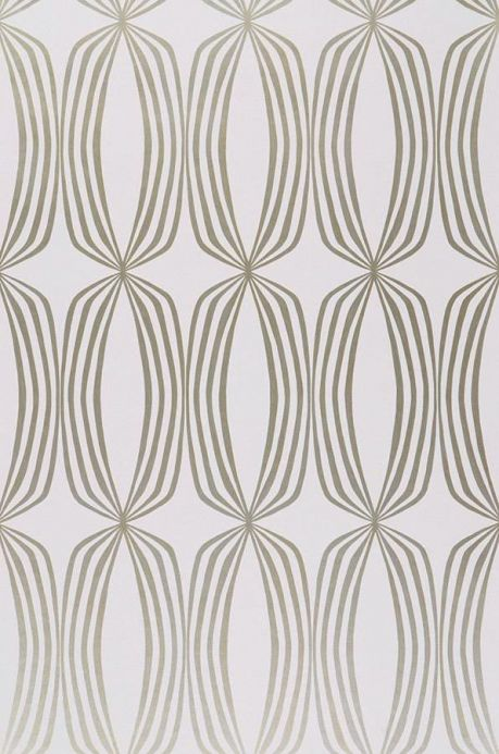 Archiv Wallpaper Levana gold Roll Width