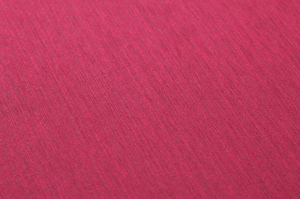 Wallpaper Textile Walls 01 Matt Solid colour Fuchsia
