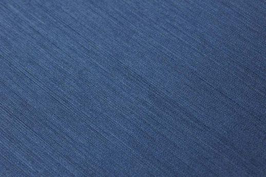 Papier peint Warp Beauty 12 bleu foncé Vue détail