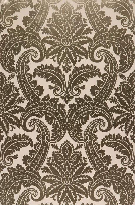 Archiv Wallpaper Nemesis gold lustre Roll Width
