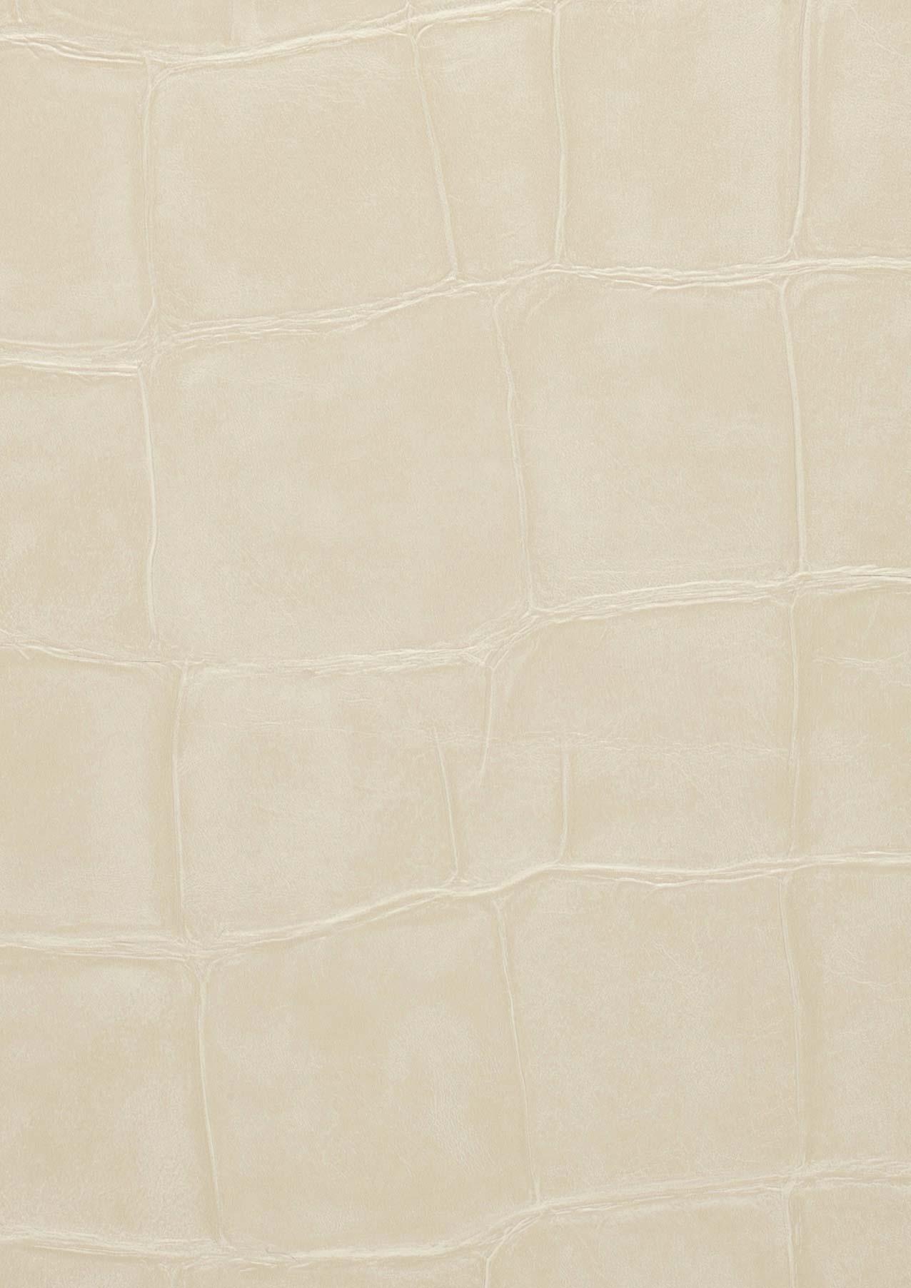 papier peint croco 11 ivoire clair papier peint des ann es 70. Black Bedroom Furniture Sets. Home Design Ideas