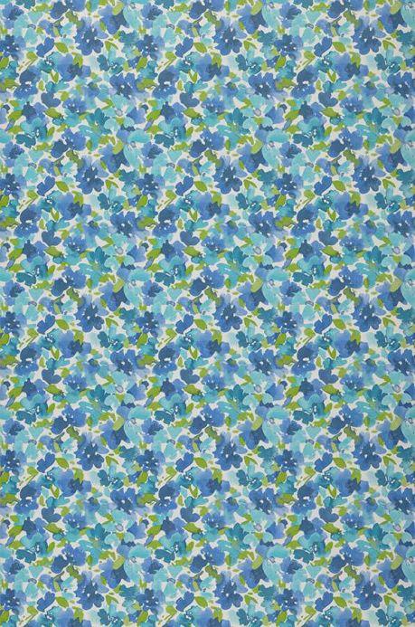 Archiv Papel pintado Marielle azul Ancho rollo