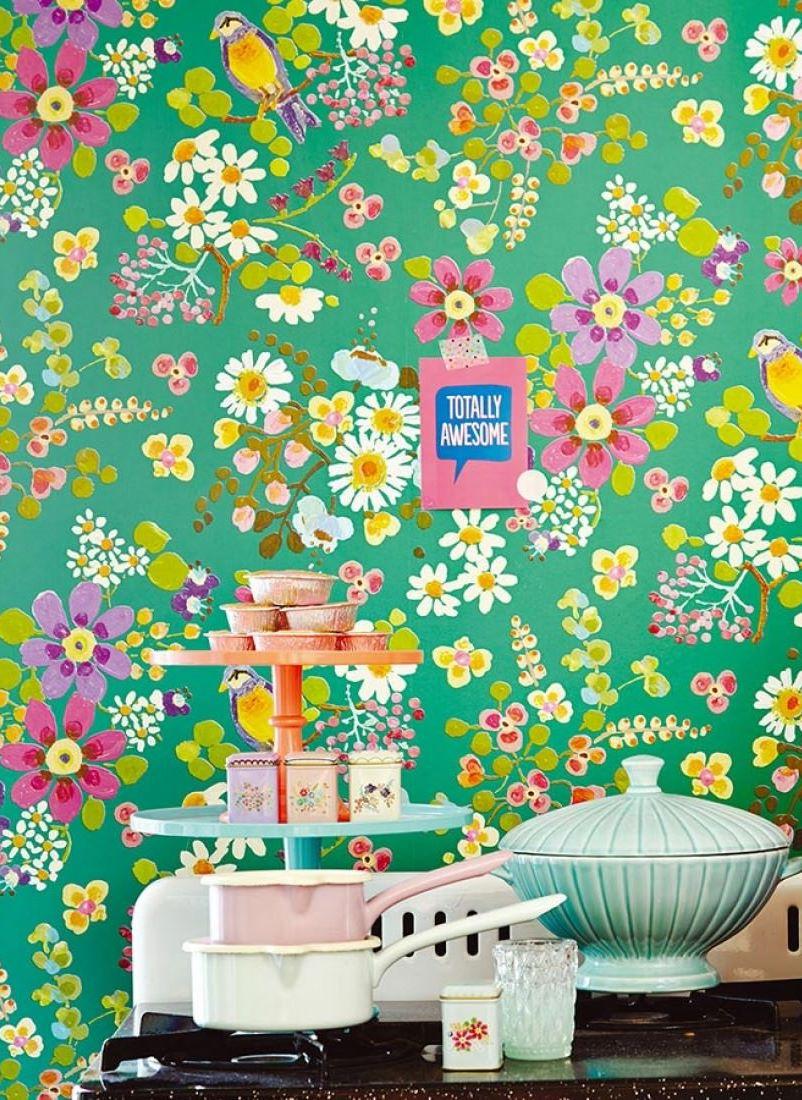 Botanical-wallpaper-16