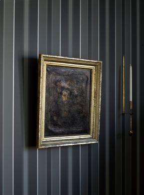 Papel de parede Catalea tons de cinza Ver quarto