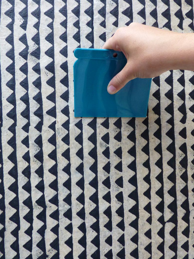 tapete neu interpretiert le monde sauvage wallpaper. Black Bedroom Furniture Sets. Home Design Ideas