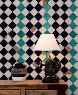 Tourquoise chess