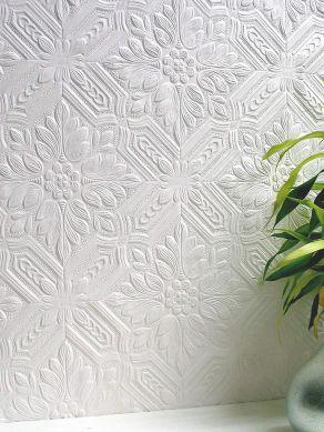 Papel pintado Howard blanco Ver habitación