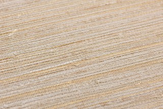 Wallpaper Ludome Matt Grasscloth Imitations Solid colour Beige Brown beige Pearl gold