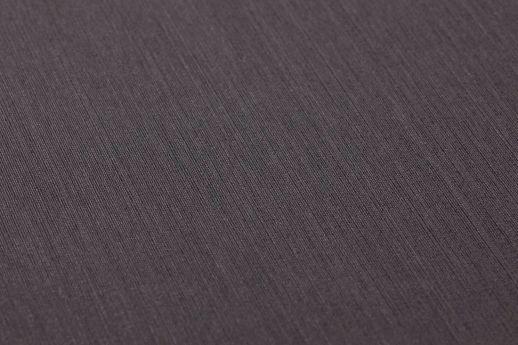 Papel pintado Textile Walls 03 gris oscuro Ver detalle