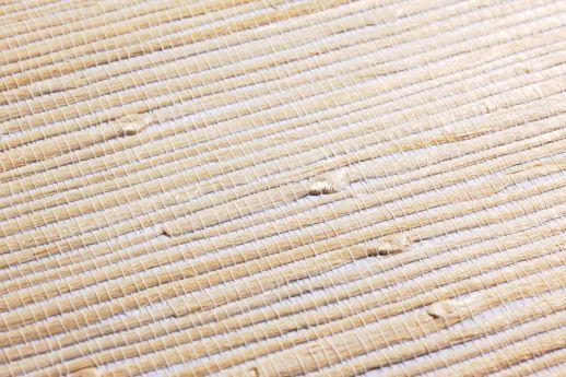 Papel de parede Grass on Roll 04 marfim claro Detailansicht