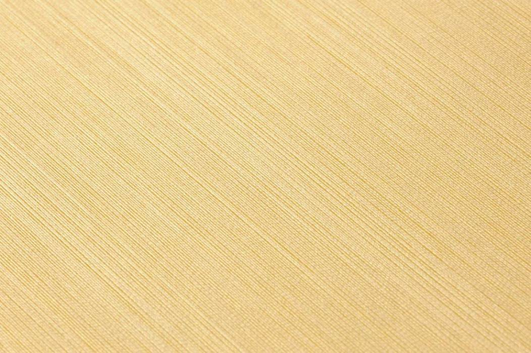 Wallpaper Warp Beauty 09 Shimmering Solid colour Pastel yellow