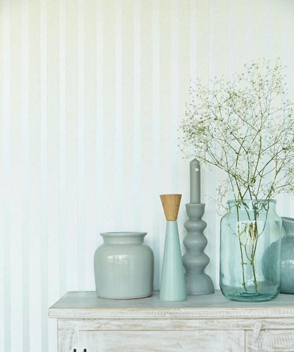 papier peint artemis vert pastel paillet vert pastel chatoyant papier peint des ann es 70. Black Bedroom Furniture Sets. Home Design Ideas