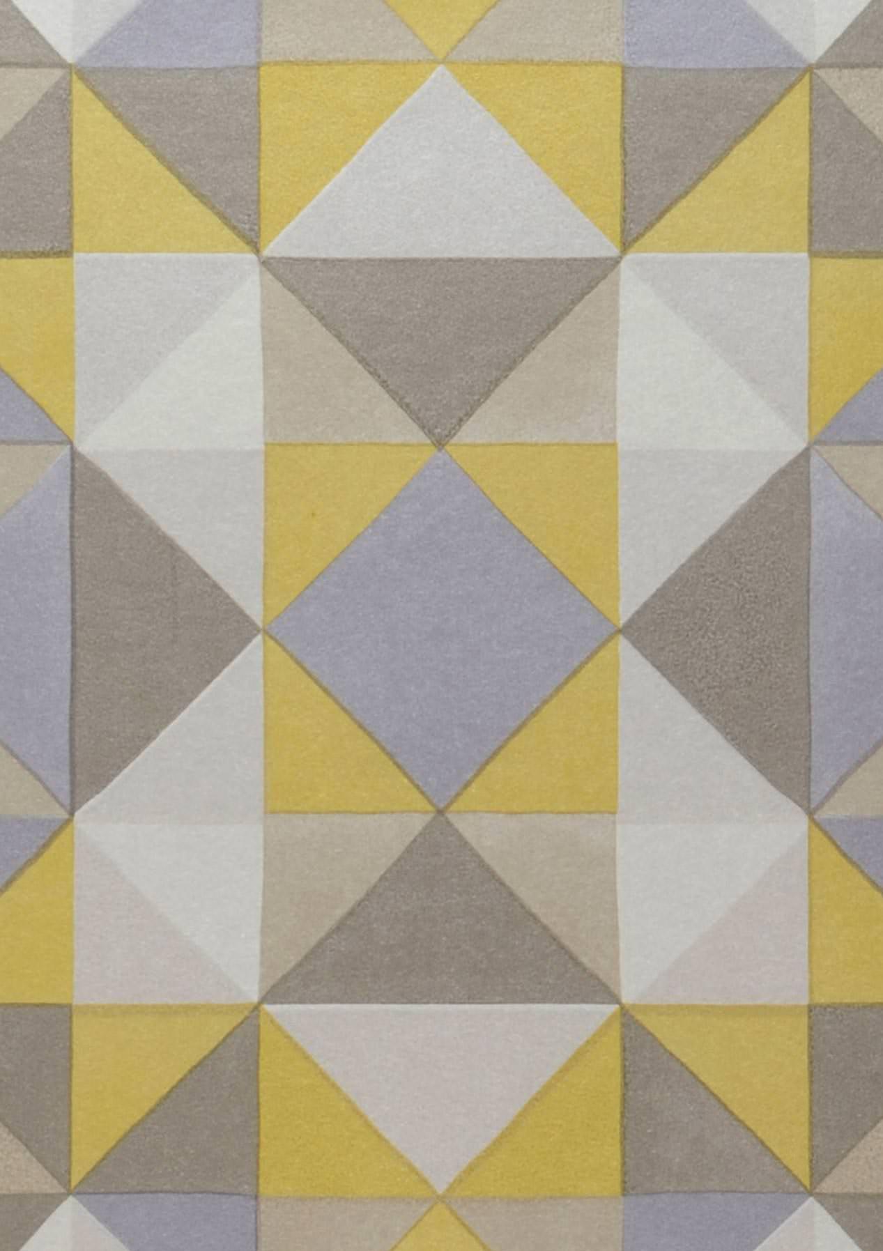 Papier peint sirius gris beige beige gris m re nacr e jaune citron papier peint des ann es 70 - Largeur d un rouleau de papier peint ...