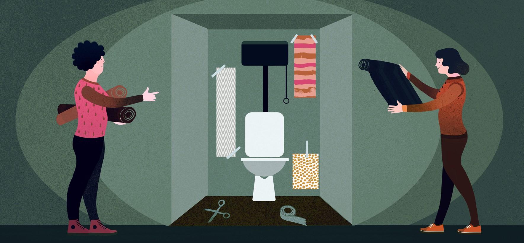Welche-Tapeten-fuer-die-Toilette