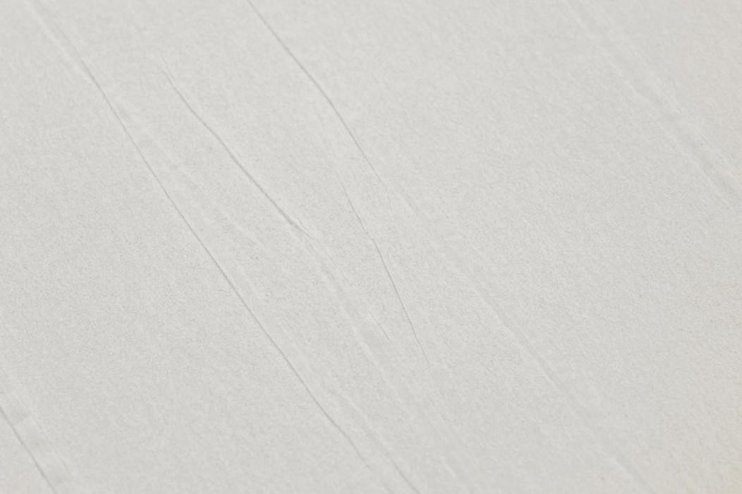 Wallpaper Crush Elegance 02 Matt Wrinkles Light grey white