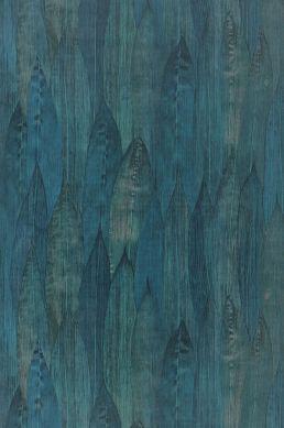 Papel pintado Arana azul agua Ancho rollo
