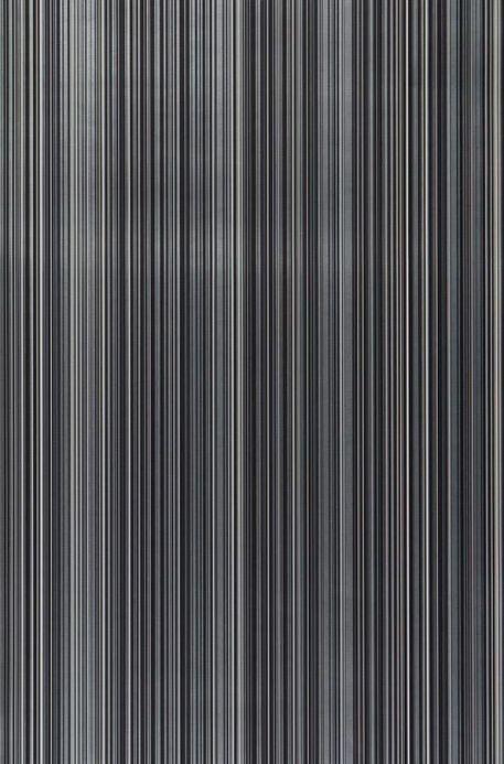 Archiv Wallpaper Hector slate grey Roll Width