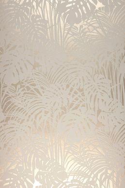 Papel pintado Persephone crema Ancho rollo