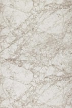 Wallpaper Marble Matt Imitation marmor Grey white Beige grey Light beige grey