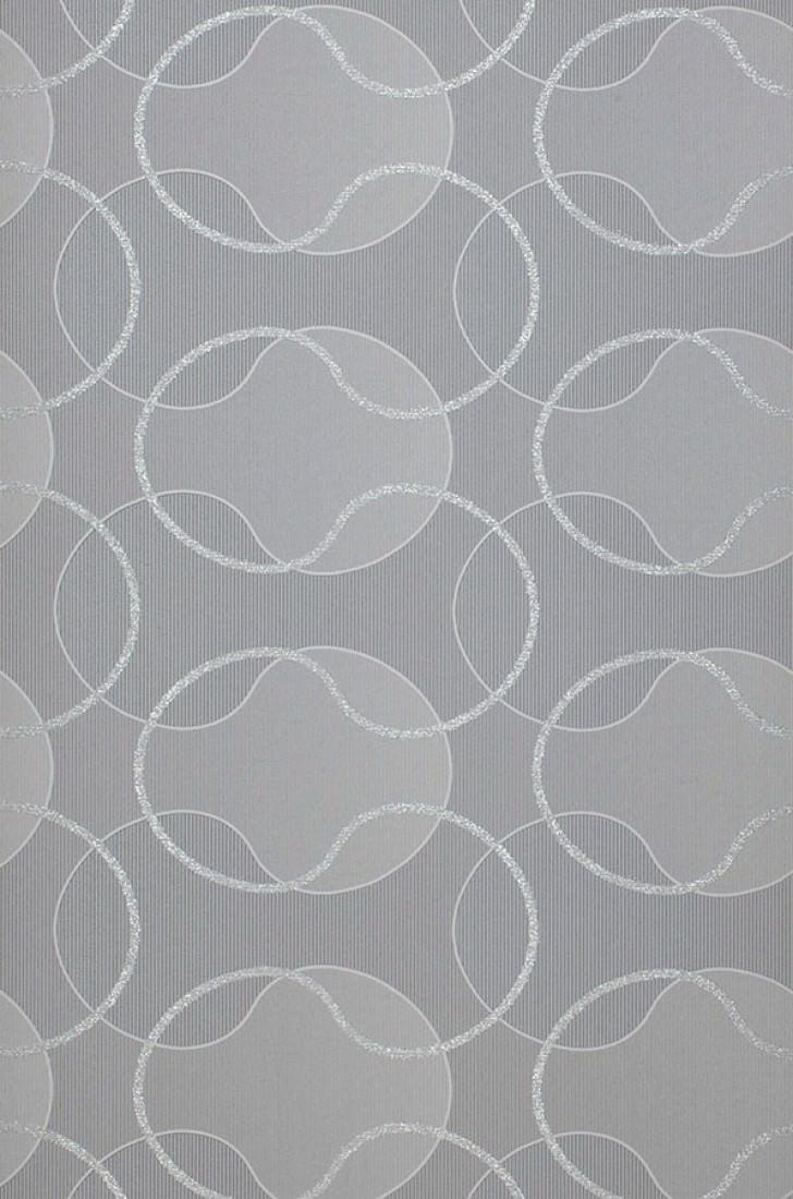 Papel pintado melville tonos de gris gris claro plata for Papel pintado gris plata