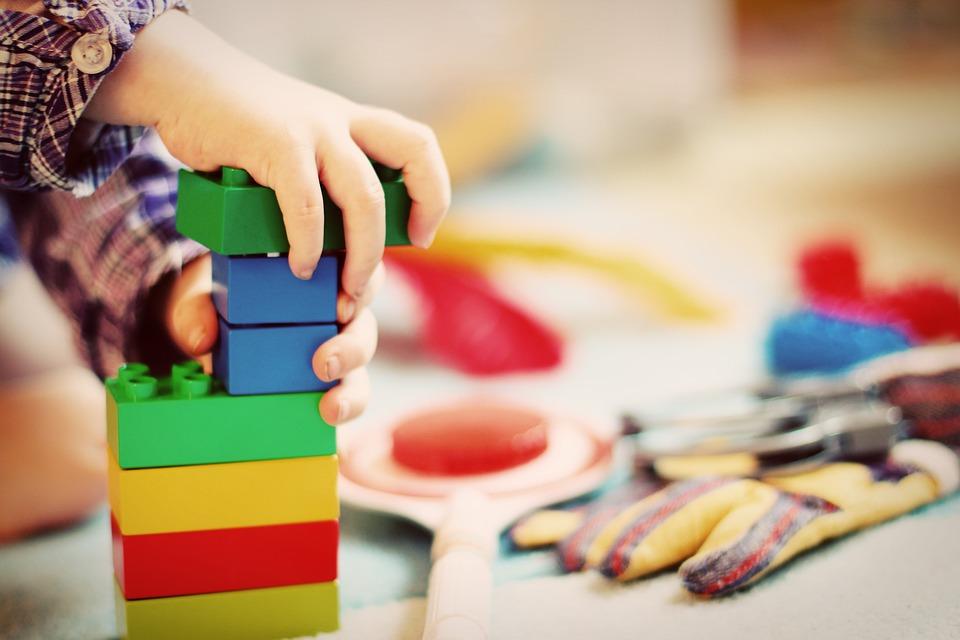 kindergarten-wanddekoration