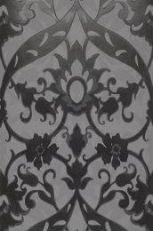 Papel pintado Pomona gris