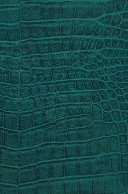 Papel de parede Reptile 02 verde opala Detalhe A4