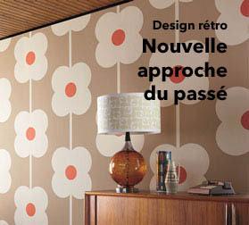 Papier Peint Rétro Truc En Plusremontez Le Temps Via Notre Boutique