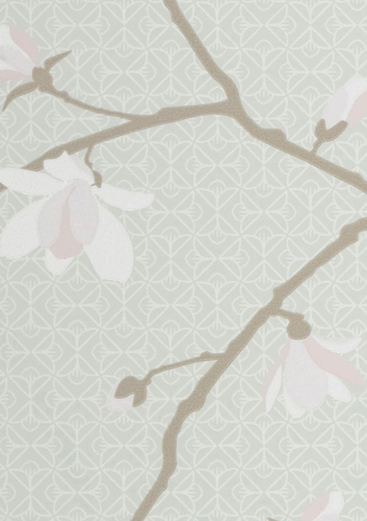 Calista Vert Menthe Pale Beige Gris Blanc Ros P Le