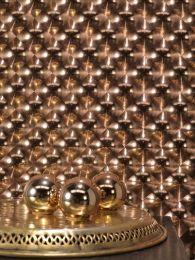 Wallpaper Cassiopeia copper lustre