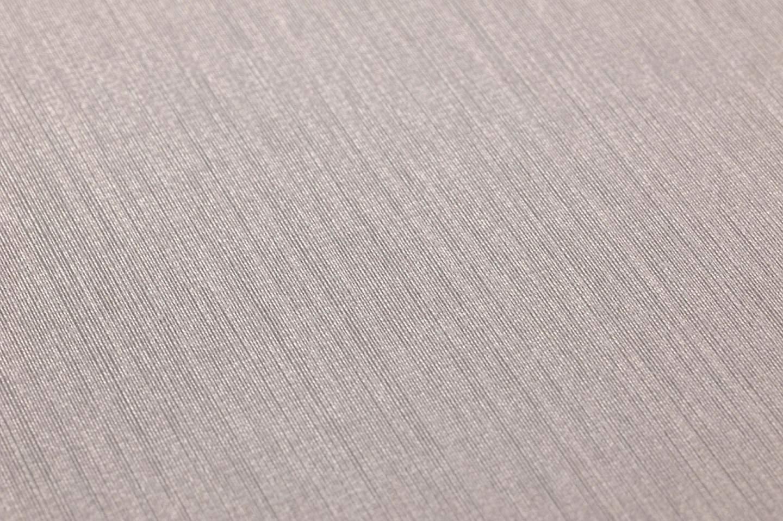 papier peint textile walls 07 cr me papier peint des ann es 70. Black Bedroom Furniture Sets. Home Design Ideas