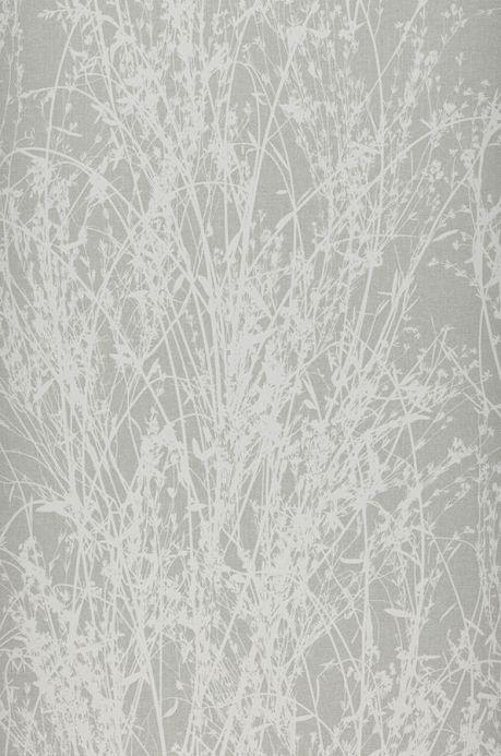 Archiv Papel de parede Amasa branco acinzentado Largura do rolo