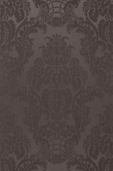 Archiv Wallpaper Leandra anthracite Roll Width