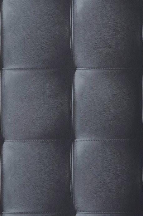 Archiv Wallpaper Kadmos black grey Roll Width