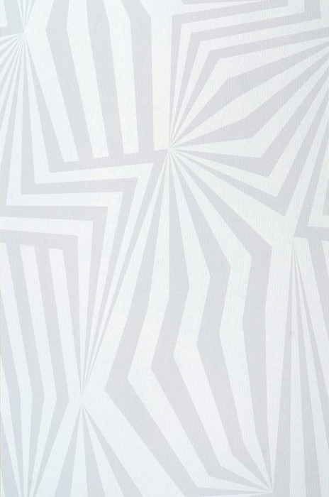 Wallpaper Dorus Matt Modern Art Cream Light grey
