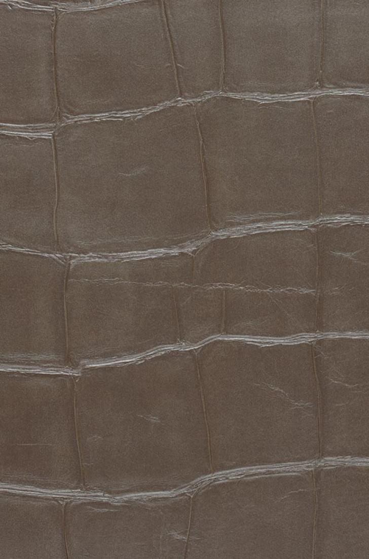 papier peint croco 07 gris brun papier peint des ann es 70. Black Bedroom Furniture Sets. Home Design Ideas