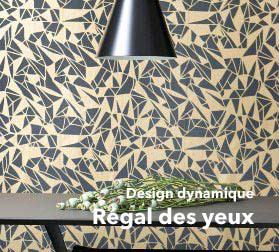 papier peint graphique et mouvements beaut graphique sur papier peint. Black Bedroom Furniture Sets. Home Design Ideas