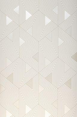Wallpaper Elias cream Roll Width