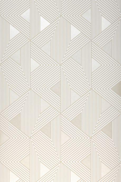 Wallpaper Wallpaper Elias cream Roll Width