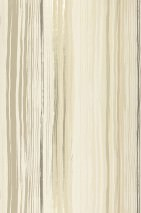 Wallpaper Cosima Matt Stripes Cream Ivory Light ivory Light grey beige White gold shimmer
