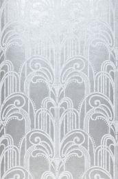 Wallpaper Emilia silver